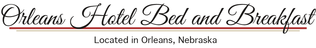 Orleans Hotel Bed and Breakfast